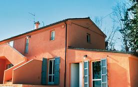 Appartement pour 2 personnes à Morro d'Alba