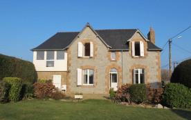 N°676 - Maison bretonne, bénéficiant d'une bel