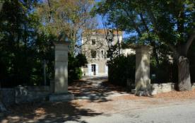 portail d'entrée