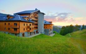 Résidence le Sun Valley - LVH Vacances