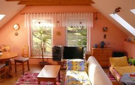 Maison pour 4 personnes à Tanvald