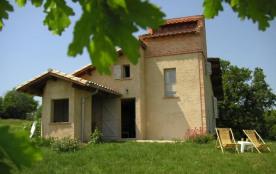 Detached House à LA SALVETAT BELMONTET