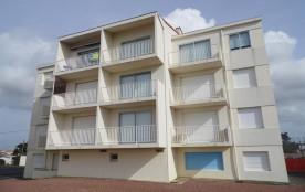 FR-1-194-45 - Appartement résidence La Chenolette La Faute Sur Mer