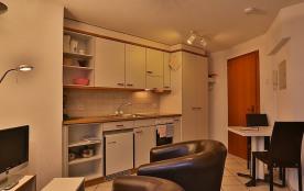 Appartement pour 1 personnes à Grindelwald