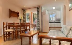 Apartment in Cala Sant Vicens, Mallorca 103219