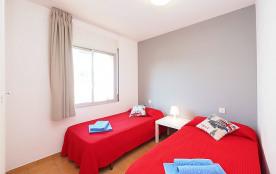 Appartement pour 2 personnes à Roses