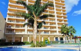 Apartamento Ambar Beach (18B)