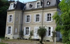 Location gite pour 10 personnes en baie de somme - Mons-Boubert