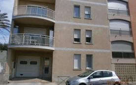 Apartment à PALAVAS LES FLOTS