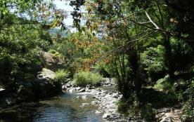 Camping Le Mouretou, 24 emplacements, 11 locatifs