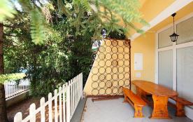Appartement pour 4 personnes à Siofok