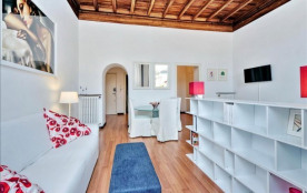 Wonderful studio close to Pantheon