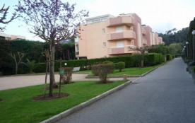 Apartment à MANDELIEU LA NAPOULE