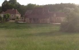 Detached House à JOURNIAC
