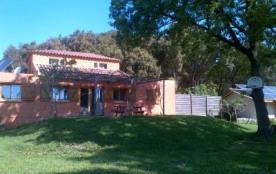 Maison / gite Casa Stella, entre mer et montagne
