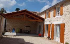 Detached House à CHAMPAGNAC DE BELAIR