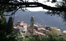 maison de village a 4km d'ile rousse