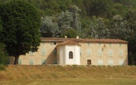 Gîtes de France - Le gîte de la Verrerie.