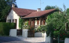 Detached House à TOSSE