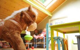 Belle maison pour 9 personnes - spécial enfants