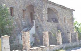 Detached House à LES MAGES