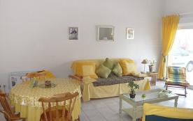 Studio pour 3 personnes à Torreilles plage
