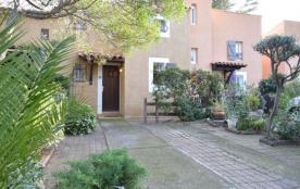Cap d'Agde (34) - Quartier de la Pinède - Réside