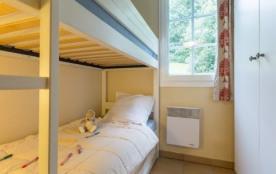 Résidence Le Domaine de Bordaberry - Appartement 2 pièces 4/5 personnes Standard