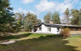 Maison pour 5 personnes à Gørlev