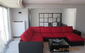Ruim 3 slaapkamer appartement