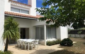 Villa à CHATEAU D OLONNE
