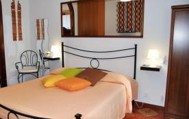 Appartement pour 2 personnes à Gaeta