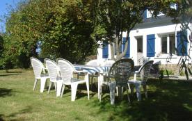 Maison de Pêcheur joliment rénovée