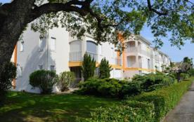 Résidence Plein Sud - Appartement Studio avec mezzanine de 25 m² environ pour 5 personnes, à 400 ...