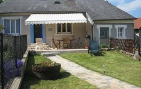 Detached House à SAINT PRIESAINT LA FEUILLE
