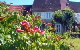 Beau village gîte de groupe au cœur du Limousin - Saint Germain les Belles