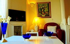 Appartement pour 1 personnes à Paris/16