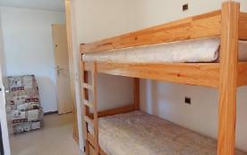 Appartement 2 pièces 5 personnes (20)