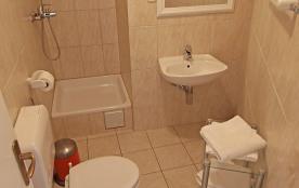 Appartement pour 2 personnes à Pag/Povljana