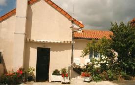 Detached House à PLEUMARTIN