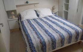 Cet appartement se situe dans un petit immeuble, proche du centre ville, de la télécabine et des ...