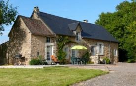 L'ormeau Gite rural en Sarthe (4 etoiles) - Crissé