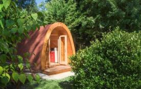 Vos vacances idéales dans une cabane toute équipée