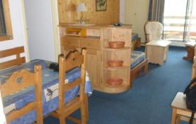 Appartement Chanteneige Odalys 710