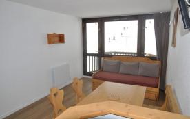 Appartement 2 pièces cabine 6 personnes (A2D114)