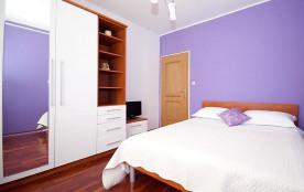Studio pour 6 personnes à Dubrovnik/Mokosica