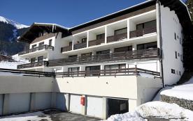 Appartement pour 1 personnes à Zell am See