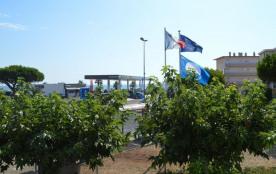 Saint Cyprien Plage (66) - Centre Plage - Résiden