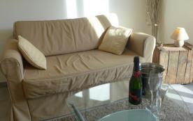 Appartement pour 2 personnes à Dinard