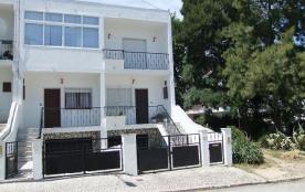 Detached House à Lisbonne